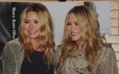Olsen and Bartha break up