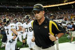 Missouri extends Pinkel's contract