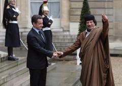 Niger extradites Moammar Gadhafi's son to Libya