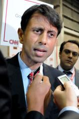 La. Gov. Bobby Jindal sued over rejection of Common Core