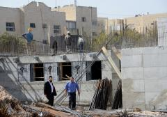Israel claims West Bank acreage for development