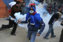 Egyptian Cabinet resigns amid violence