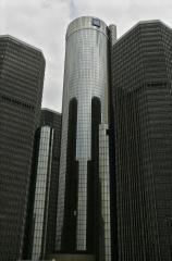 GM names new environmental exec