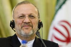 Iran official warns U.S. against attack