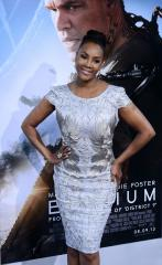 Vivica A. Fox says she was missing sci-fi when 'Sharknado 2' came along