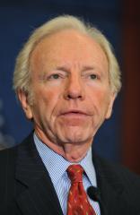 Lieberman frustrates congressional Dems