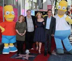 'The Simpsons' is renewed for a 26th season