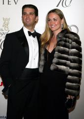 Donald Trump Jr. welcomes fifth child with wife Vanessa