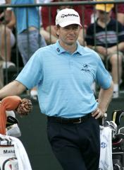 Goosen's win moves him to No. 22 in world