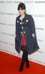 Singer Lily Allen gives birth to second daughter