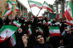 Poll will test Iran's public pulse