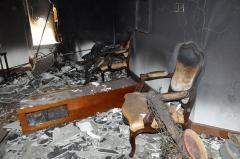 U.S. officials: CIA ran Benghazi consulate