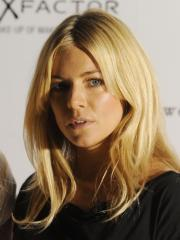 Sienna Miller gives birth to daughter