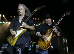 Adkins, Skynyrd team up for concerts
