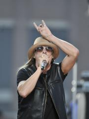 Kid Rock's 'Born Free' new Romney theme