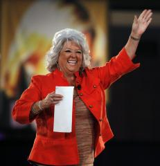 Paula Deen set for 'Today' interview after she was a no-show last week
