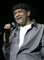 Al Jarreau hospitalized in France