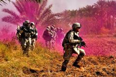 69,000 Iraqis killed between 2004 and 2011
