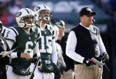 Sanchez back at Jets starting quarterback