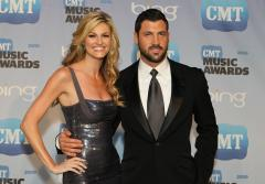 Erin Andrews makes her debut as 'Dancing with the Stars' host