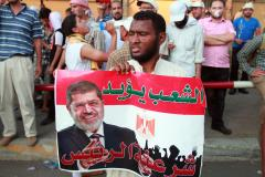 Egypt's Muslim Brotherhood to form government-in-exile in Paris