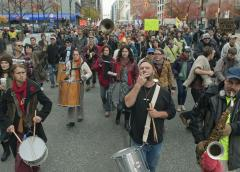 Occupy Vancouver may be forcibly removed