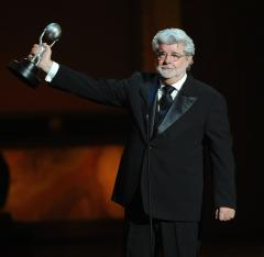 George Lucas chooses Chicago locale for new, interactive museum