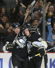 NHL: Pittsburgh 6, N.Y. Rangers 2