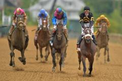 U.S. Jockey Club may seek federal regulation of sport
