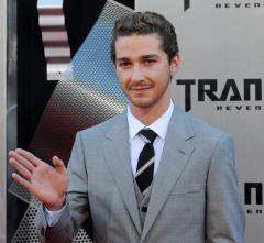 LaBeouf, Ramsay run LA marathon