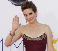 Tina Fey says she won't host Oscars in 2014