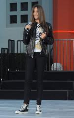Paris Jackson thanks fans for support after suicide attempt