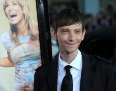 DJ Qualls to guest star on TNT's 'Perception'