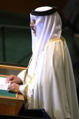 Bahrain touts religious tolerance