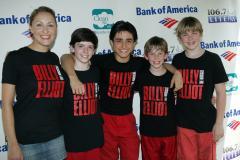 'Billy Elliott' to close on Broadway