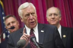 Hoyer assails GOP on 'debt limit chicken'