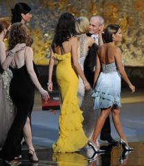 Ivanek, Wiest win drama Emmys