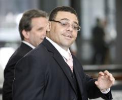 Defense: Blago big talker but not corrupt
