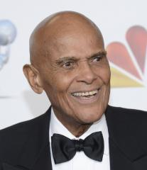 Harry Belafonte reaches deal with Martin Luther King Jr. estate