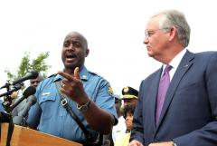 Missouri Gov. Nixon cancels Ferguson curfew for Monday