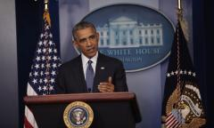 Obama: U.S. 'tortured some folks' after 2001 terror attacks