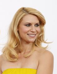 'Homeland' star Claire Danes gives birth to son