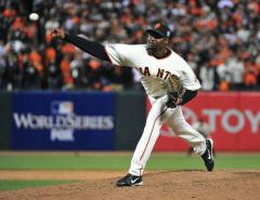 MLB suspends Giants' Mota for 100 games