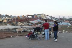 Donors contribute based on disaster deaths, not on survivors