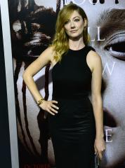 'Planet of the Apes' themed wedding for Judy Greer