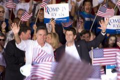 Paul Ryan! A smart choice by a savvy executive