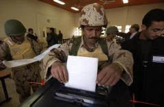 U.N. 'impressed' by Iraqi vote preparation