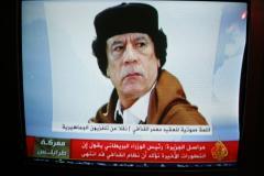 ICC might not investigate Gadhafi's death