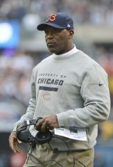 Ex-Chicago Bears Coach Lovie Smith going 'in a different direction'