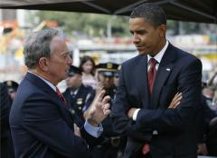 N.Y. mayor awaits ruling to allow 3rd term
